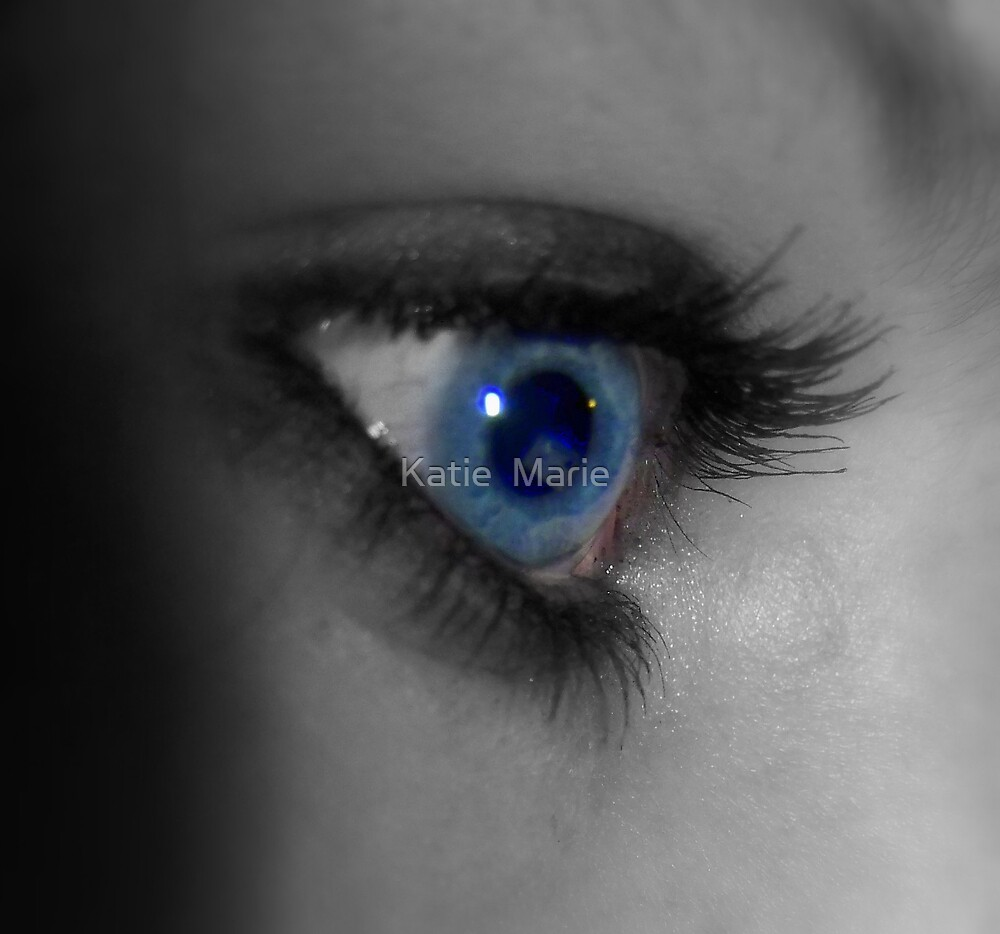 Eye See You by Katie  Marie
