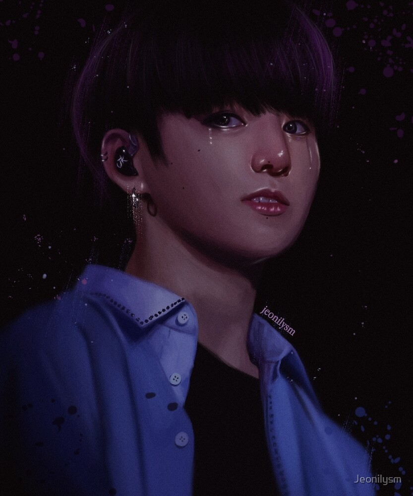 Jungkook by Jeonilysm