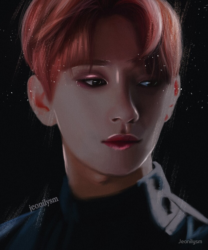 Joshua Hong by Jeonilysm
