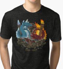 Thy Fate is Chosen Tri-blend T-Shirt