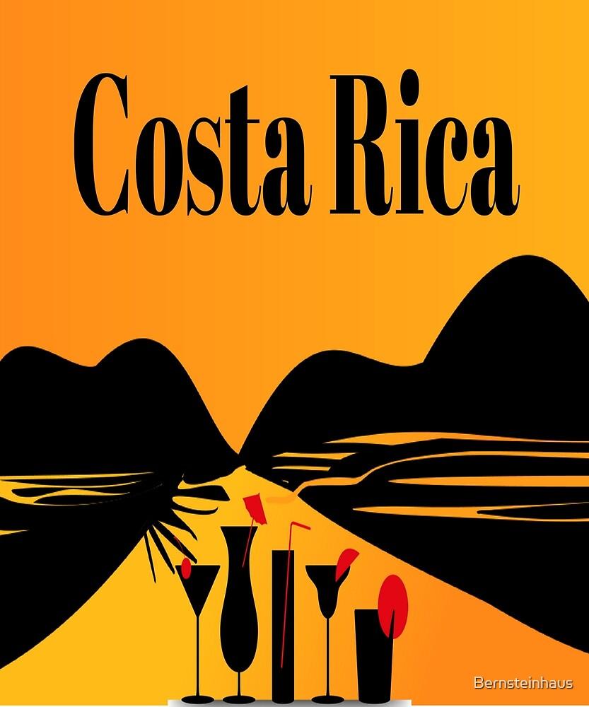 Costa Rica by Bernsteinhaus
