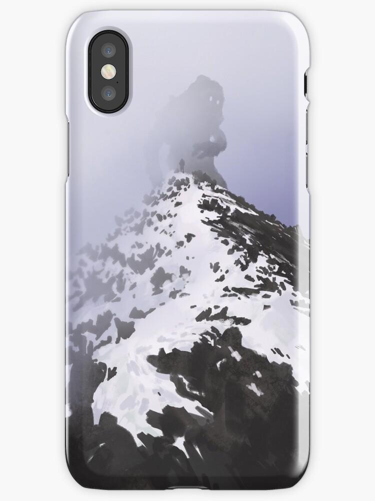 Cerro Corazón by Barhesti
