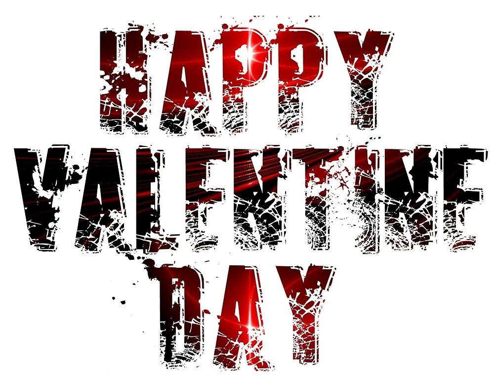 Happy Valentine  by Mystery1