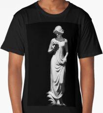 Sculpture Long T-Shirt