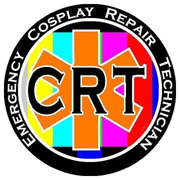 Cosplay Repair Team by redarmiger