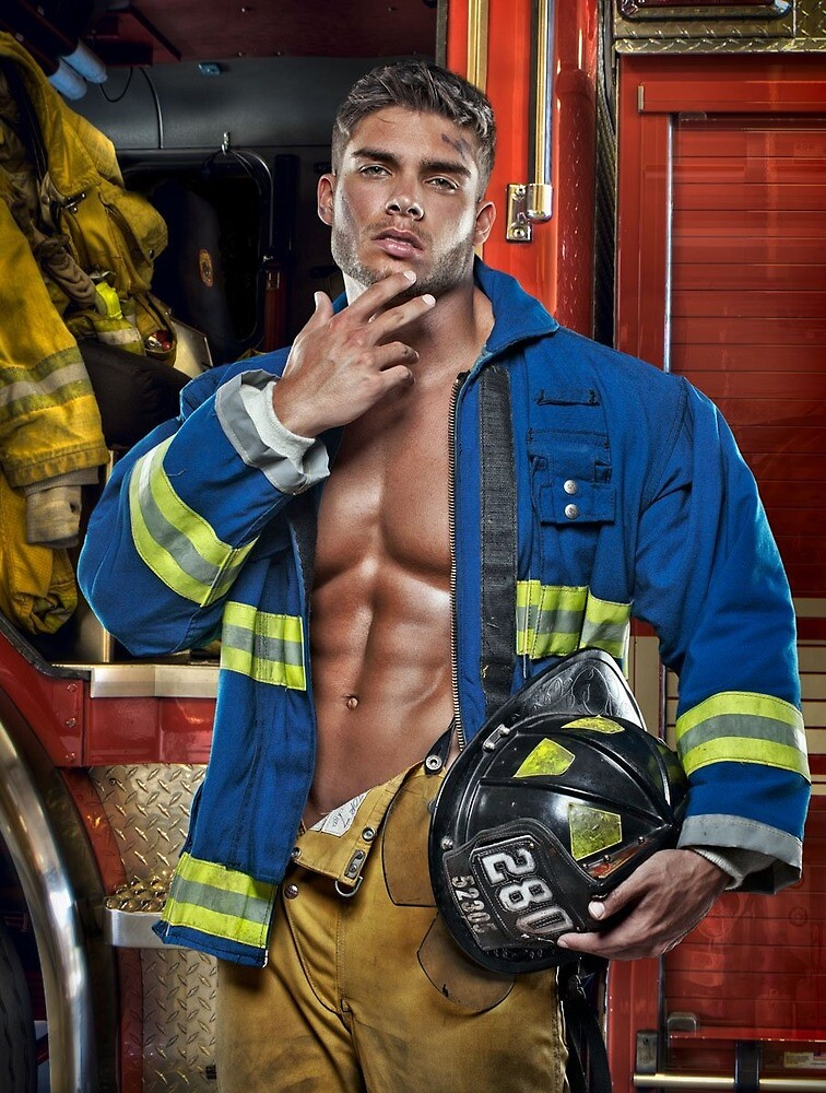 The Fireman / 326849 by planete-livres