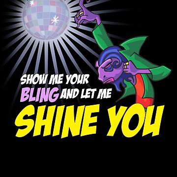 Show me your BLING by HannyFranco