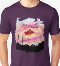Future Islands Unisex T-Shirt