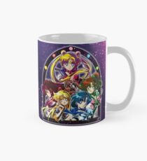 Sailor Moon S (Universe Edit.) Mug