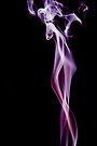Smoke Dancing by rjcolby