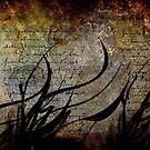 an Old Script by Milena Ilieva