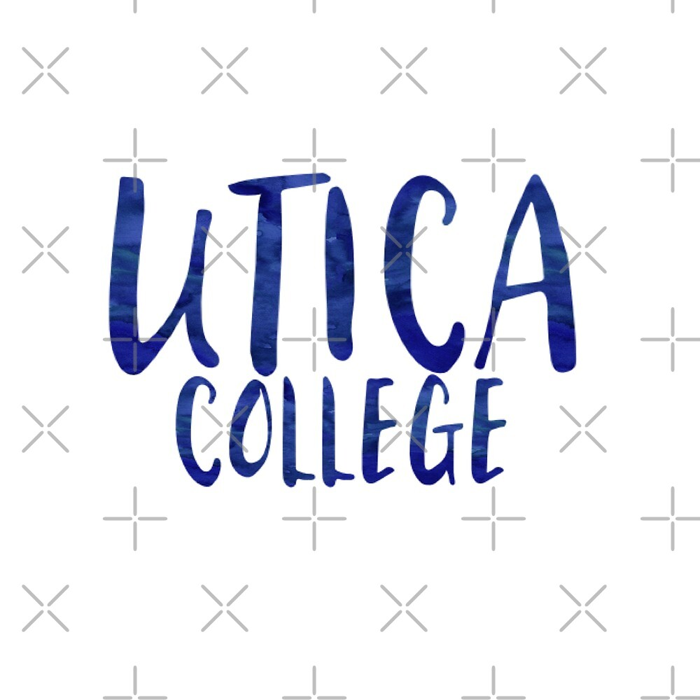 Utica College by Emilyyyk