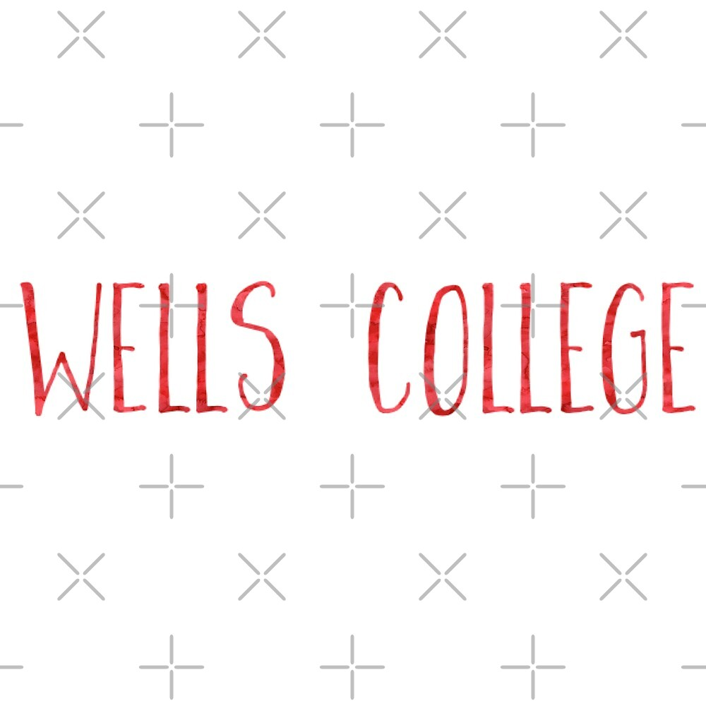 Wells College by Emilyyyk