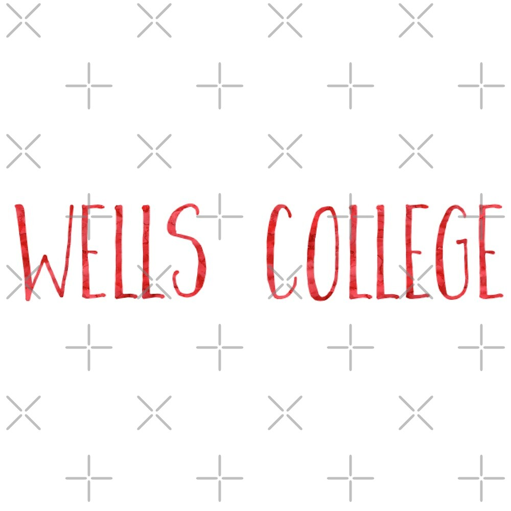Wells College by Emilyyyk