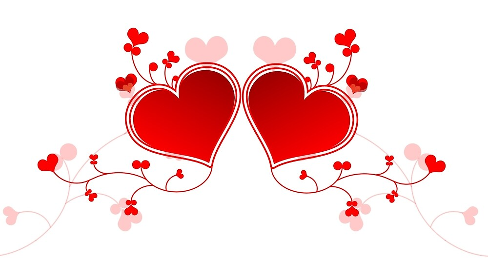 Heart by Mystery1