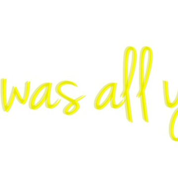 Coldplay//all yellow by parrillasass