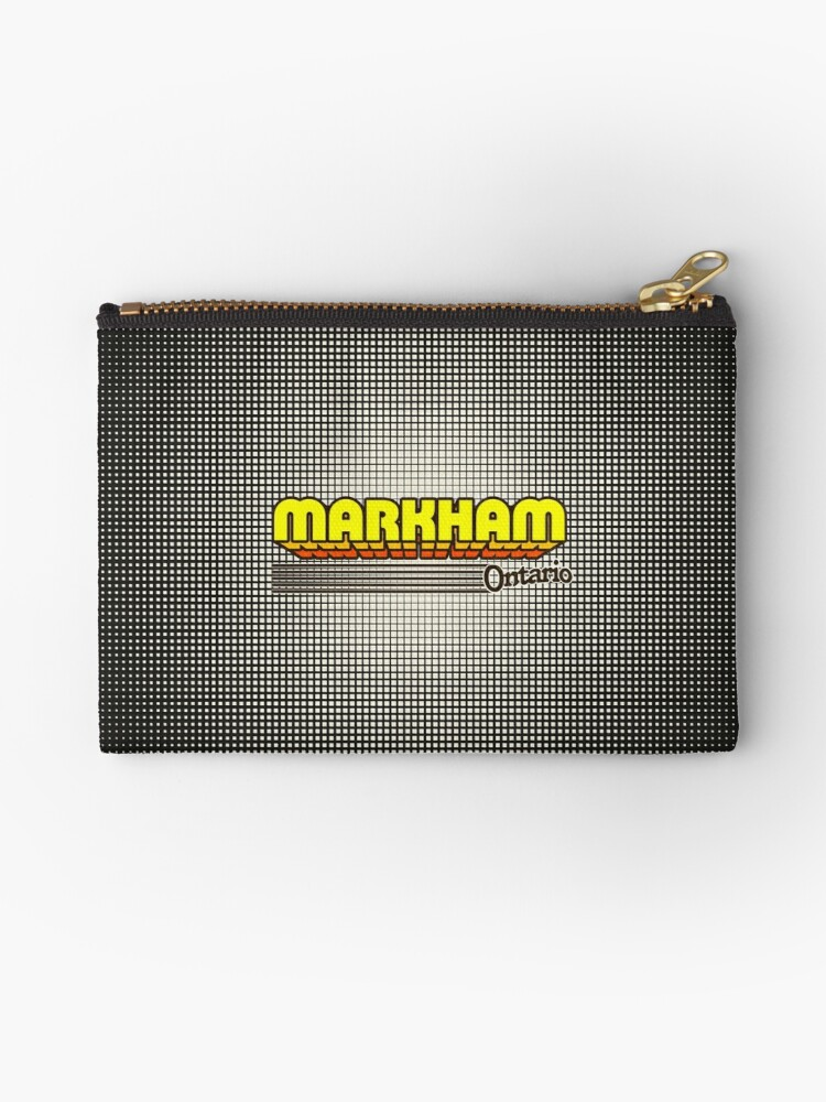 Markham, Ontario | Retro Stripes by retroready