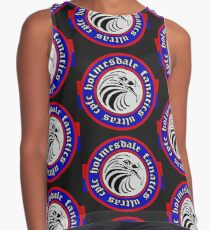 CPFC Holmesdale Fanatics 2017 Palace Ultras  Contrast Tank