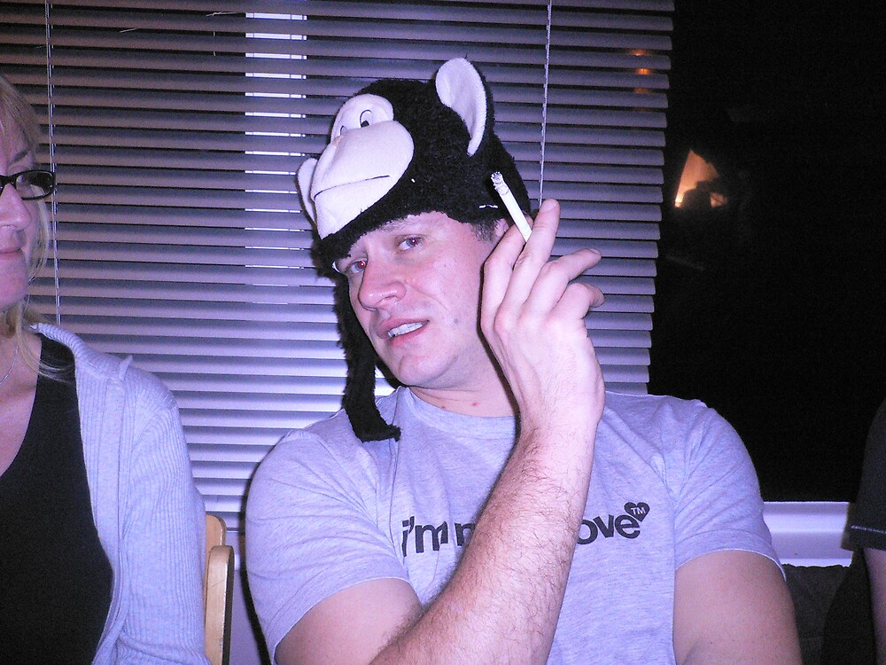 Twats in Hats by smallville