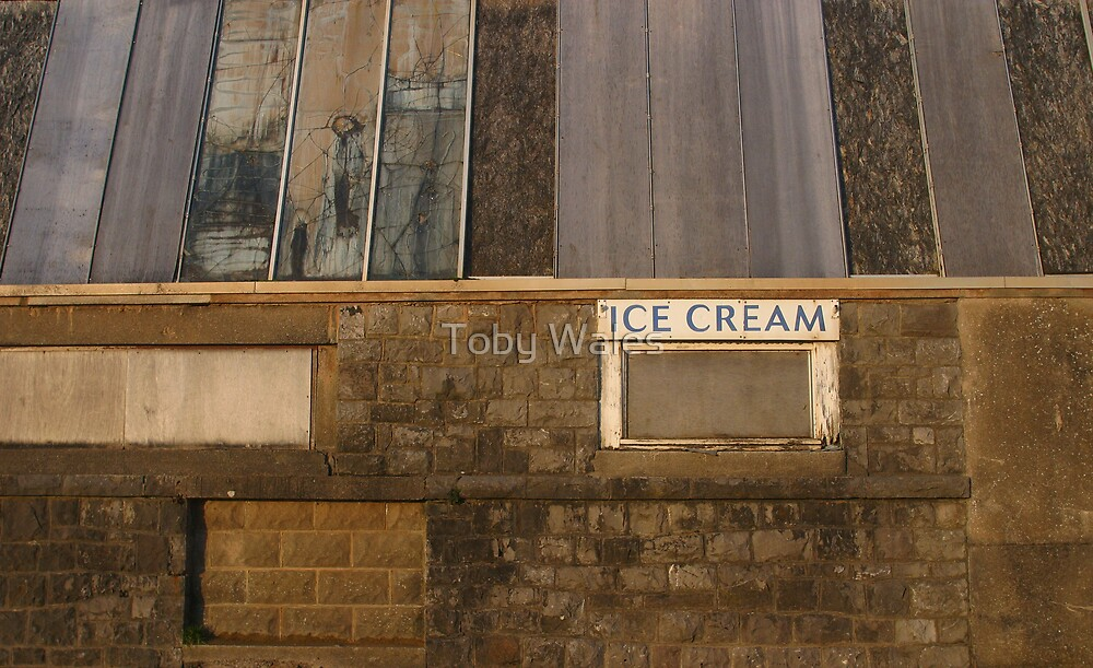 icecream by Toby Wales