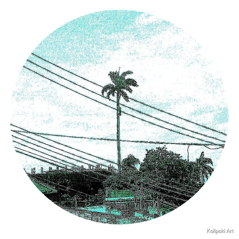 Rio 2 by Kolipoki Art