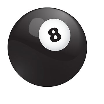 Eight-Ball Pool Billiard by monawerks