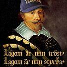 Gör Sverige lagom igen – Karl IX by Gör Sverige lagom igen