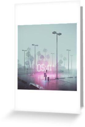 The Time by Vlad Tretiak