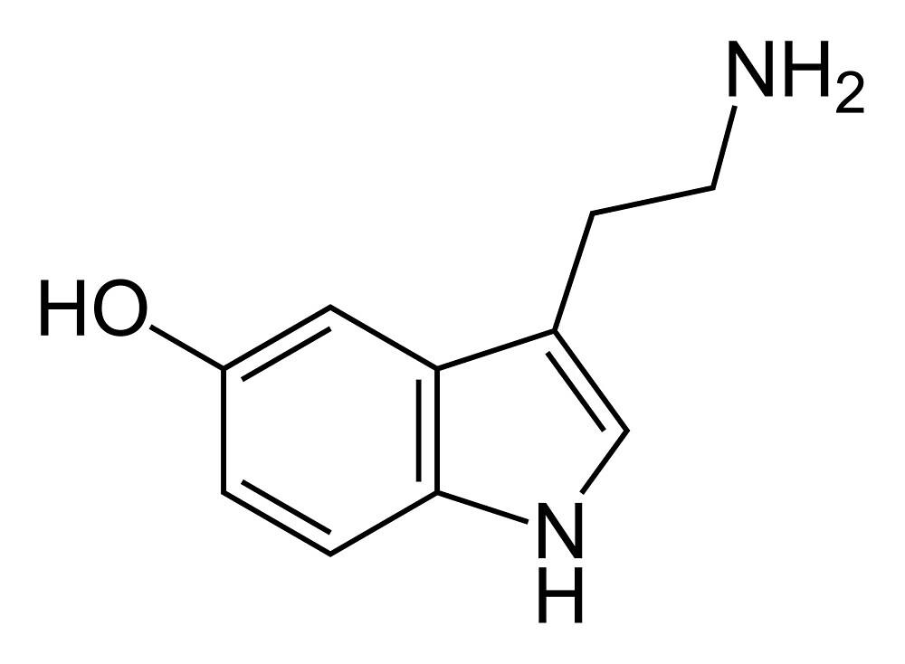 Serotonin by ENitz