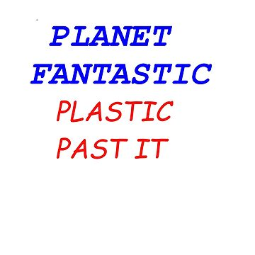 save the planet from plastic by simplybed