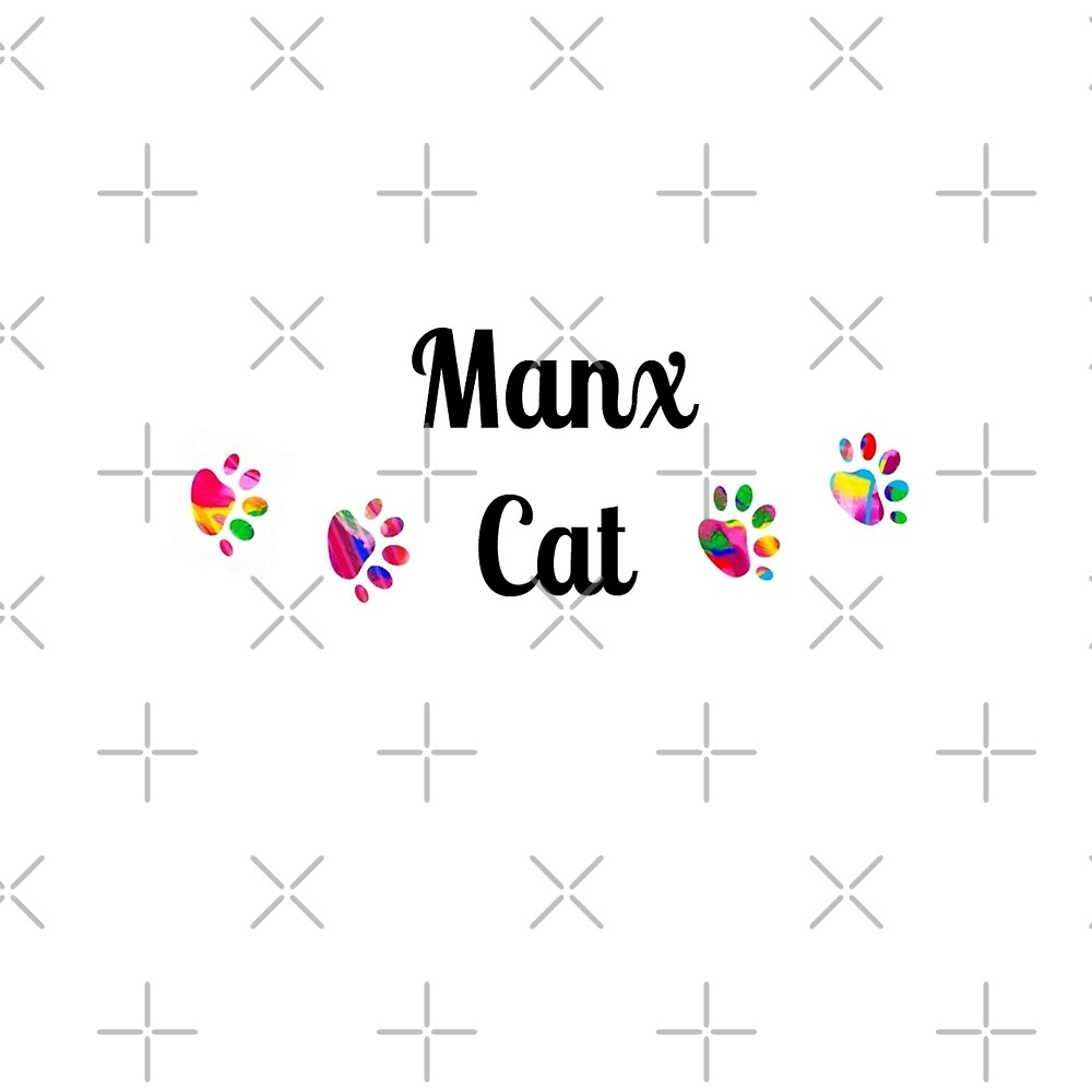 Manx Cat - star quality by myfavourite8
