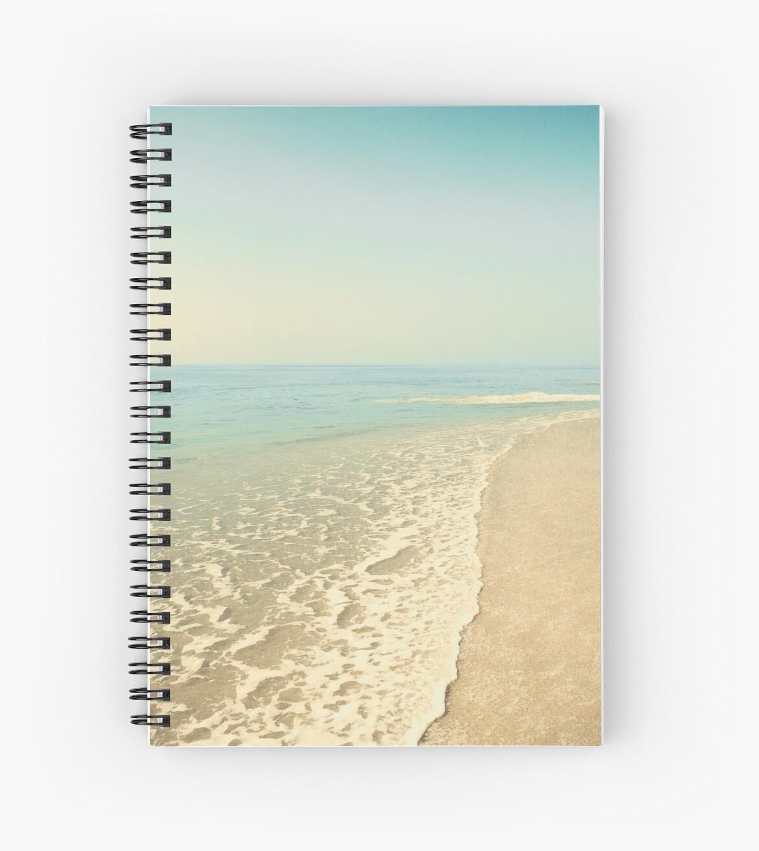 Unendlicher Strand von Caroline Mint