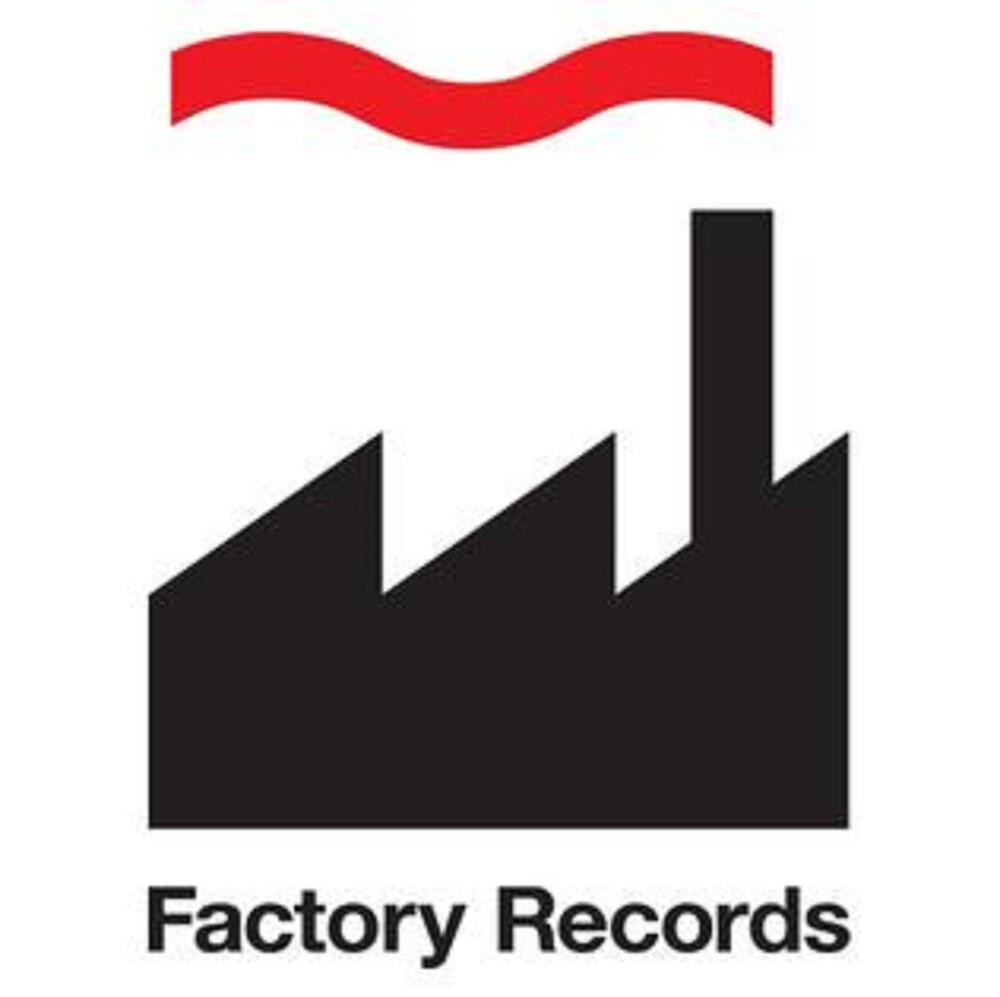 Factory Records by romeobravado