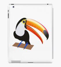 Toucan 2 iPad Case/Skin