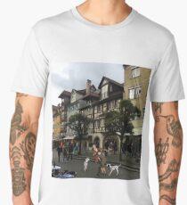 101Dalmatians Men's Premium T-Shirt