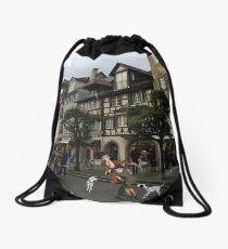 101Dalmatians Drawstring Bag
