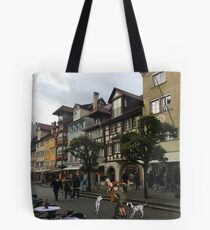 101Dalmatians Tote Bag