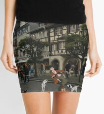 101Dalmatians Mini Skirt