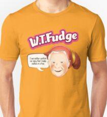 W.T.Fudge Unisex T-Shirt