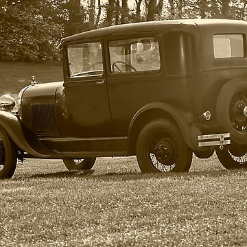 Bonnie & Clyde at Cadwell park ? by Kit347