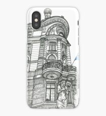 OLD RIGA iPhone Case/Skin