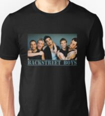 Backstreet Boys Unisex T-Shirt