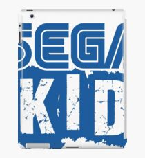 Sega iPad Case/Skin