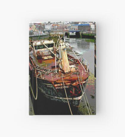 Solway Harvester Hardcover Journal
