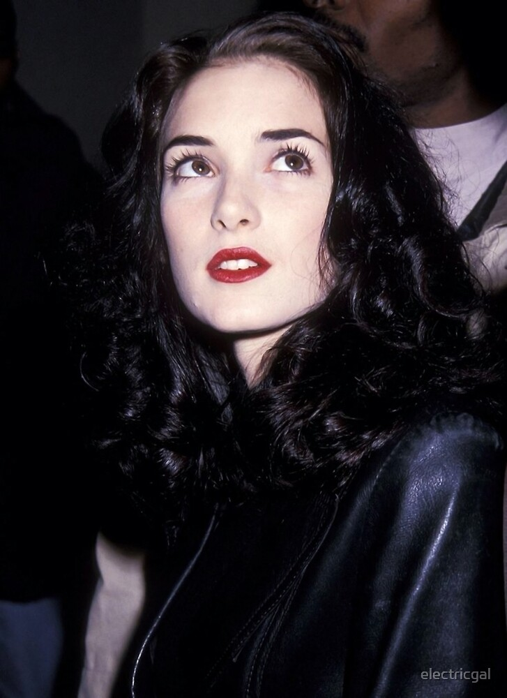 winona ryder - 1990s by electricgal