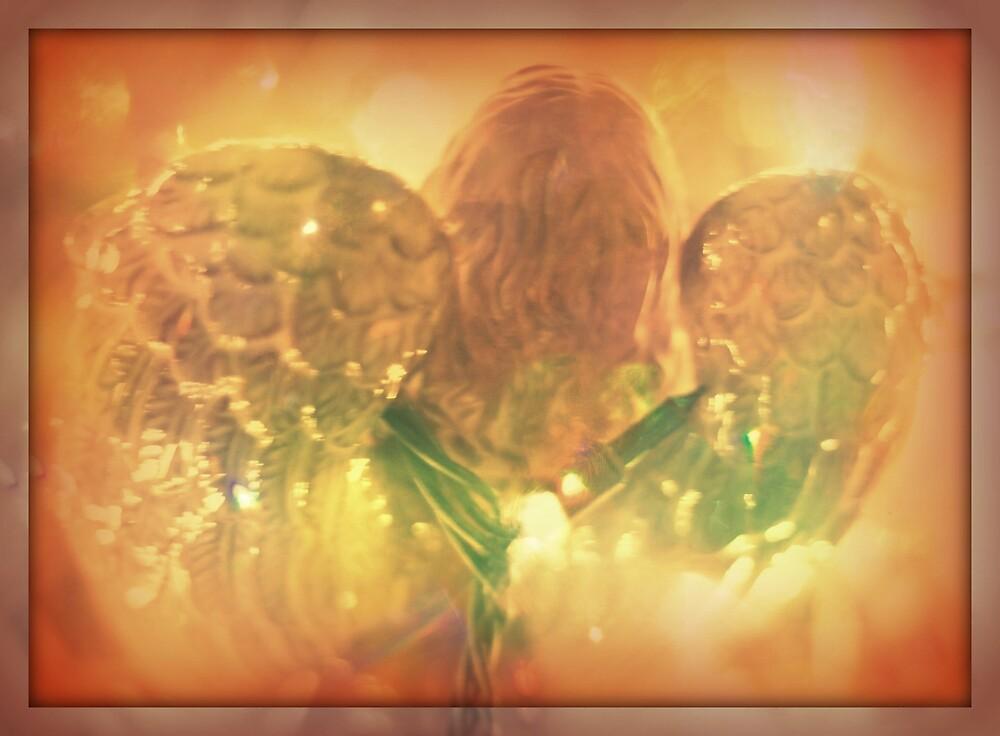 Angelic by Jaime de la Cruz