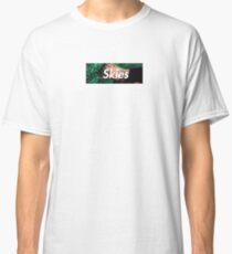 Lil Skies Box Logo Classic T-Shirt