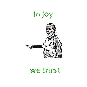 In Joy we Trust by RugbaeStash