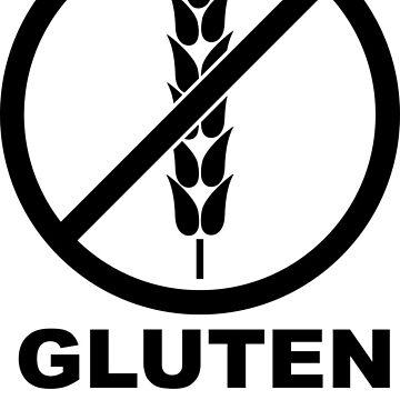 Gluten Free by timoooshy