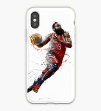 james harden rocket  iPhone Case